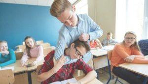 bullying en españa